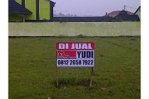 Tanah strategis untuk usaha/tempat tinggal  dekat RS. Ebah Majalaya