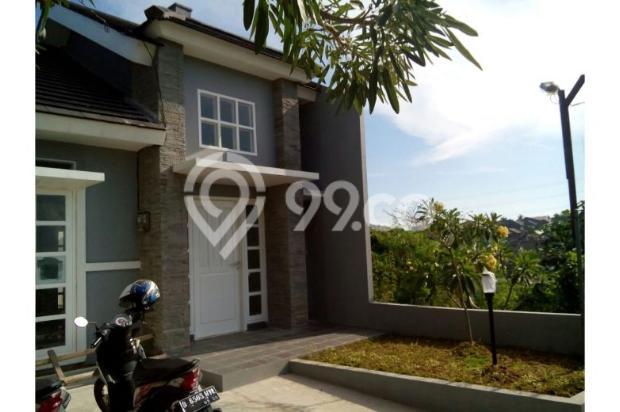 Dijual Rumah SHM Nyaman Murah di Griya Merpati 9846944