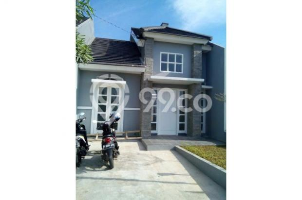 Dijual Rumah SHM Nyaman Murah di Griya Merpati 9846945