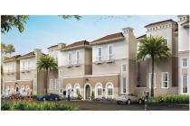 Alesha House Vanya Park, Investasi Menguntungkan di BSD