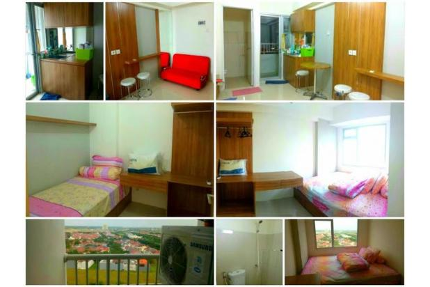 CITIHOME - Apartemen Educity Yale Full Furnish View City 1 Br