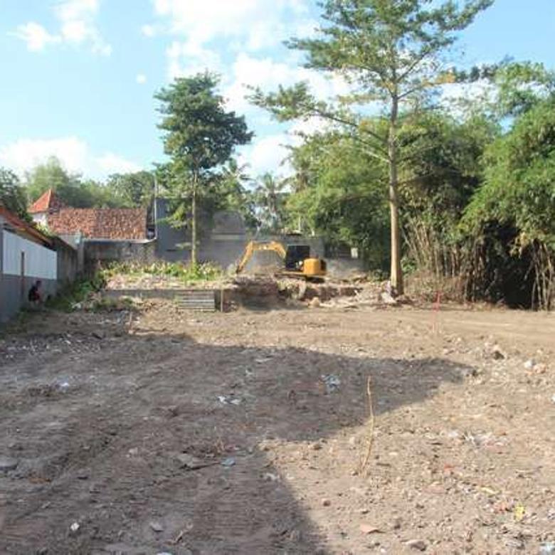 Kavling Rumah Premium Jl. Magelang km.4 : Ada Dikskon 25%