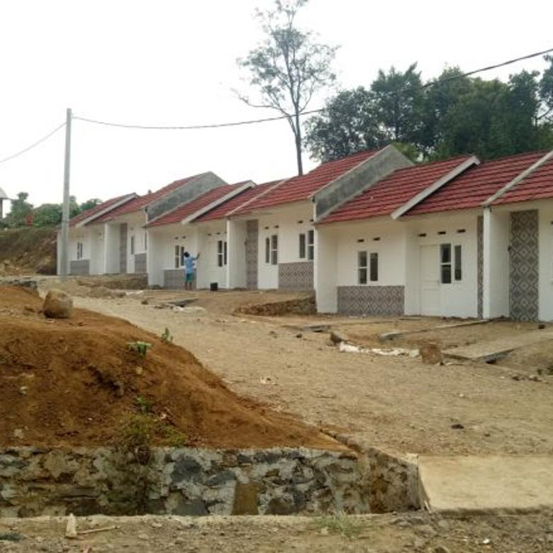 Rumah subsidi Terlaris Di Ciapus Bogor