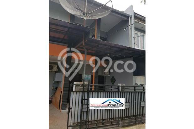 Rumah Sejuk 2 Lantai Siap Huni di Maruyung Depok 13799683