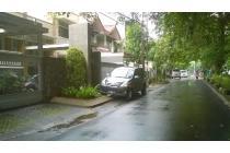 Rumah Dijual Bacang, Kebayoran Baru, Jakarta Selatan