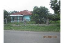 Dijual Tanah Strategis Ada Bangunannya di Jl Johar Taman Cimanggu Bogor