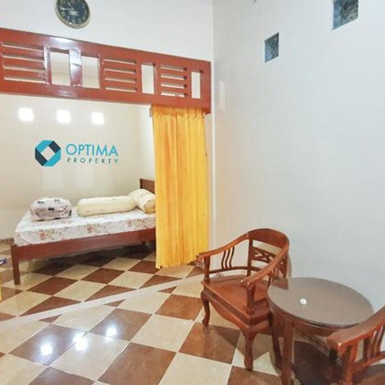 Rumah Kost Kos Exclusive di Monjali dekat Kampus UGM, Lempongs