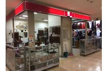 Dijual Kios (4 Unit) di Mangga 2 Square Jakarta Utara