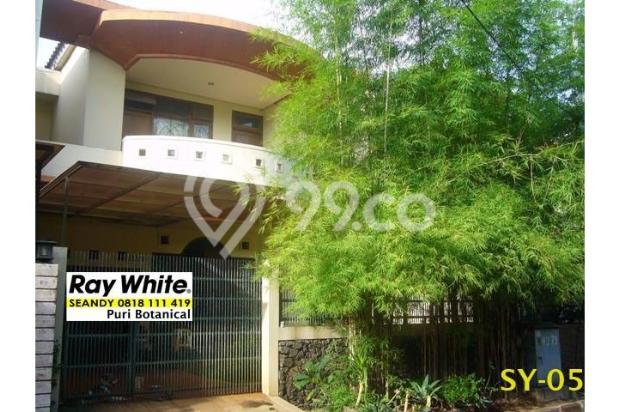 Dijual Rumah Puri Kencana (SY-1246) 6743063