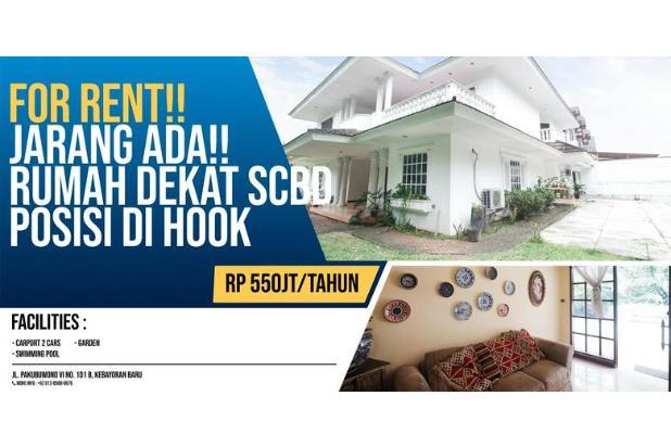 Rp42,5mily Rumah Dijual