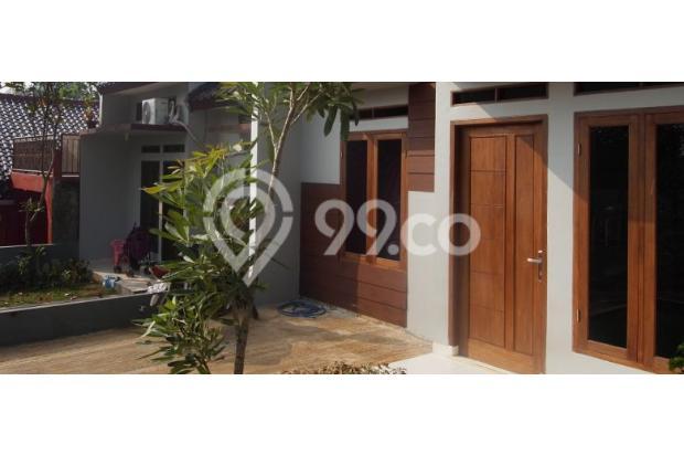 Jangan Tunda Beli Rumah DP 0 % di Sawangan Bedahan 15829281