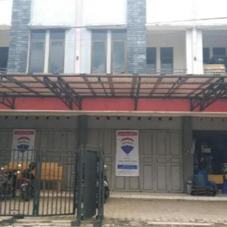 Ruko Purwokerto Timur