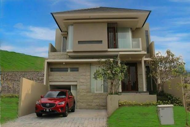 Dijual Rumah Lokasi Strategis di Puri East Suhada Dwipa, Semarang 12899894