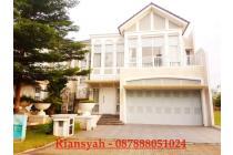 Dijual Rumah Ready Stock Siap Huni Di WHITSAND BSD City Diskon 20%