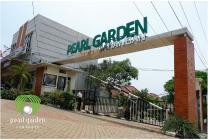 Segera Miliki Rumah Sendiri di Pearl Garden Sawangan, Lokasi Strategis