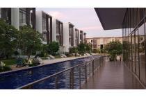 Rumah di Ancol Seafront Jakarta Utara