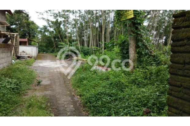 Tanah Luas Daerah Strategis Berada Di  Jalan Kaliurang 16049271