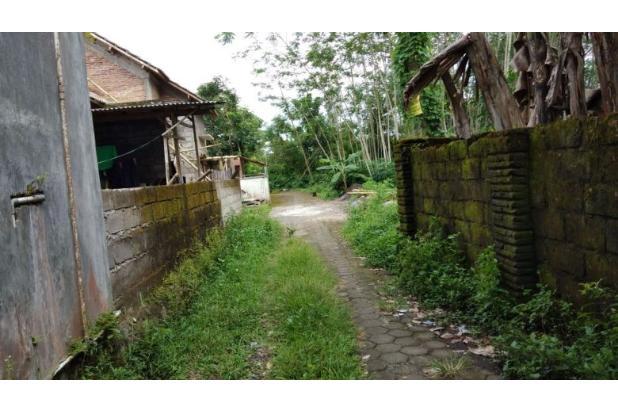 Tanah Luas Daerah Strategis Berada Di  Jalan Kaliurang 16049273