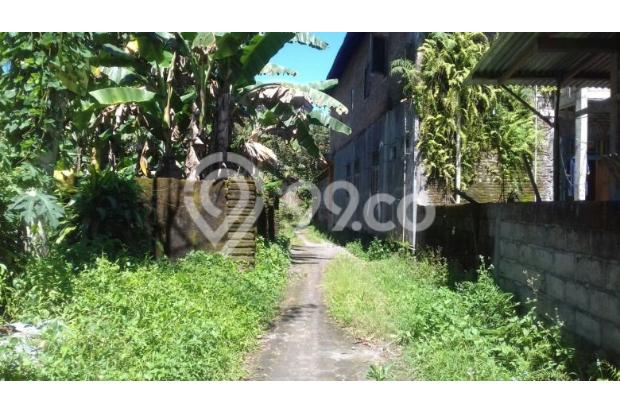 Tanah Luas Daerah Strategis Berada Di  Jalan Kaliurang 16049275