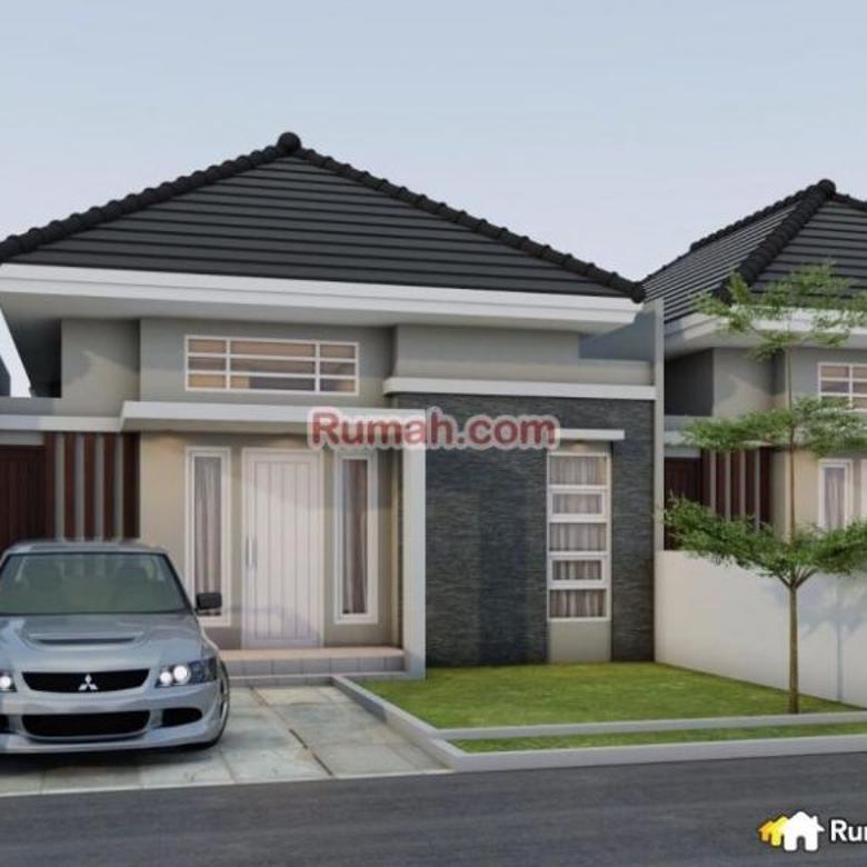 Rumah di Dr. Wahidin (   Type 70