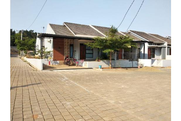 Rp505jt Rumah Dijual
