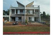 CASA BELLEVUE Rumah Dijual di Bintaro Sektor 9
