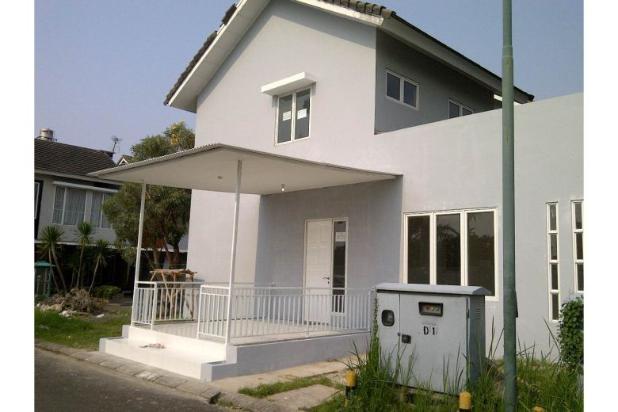 Rumah siap Huni di Modernland Tangerang 7184798