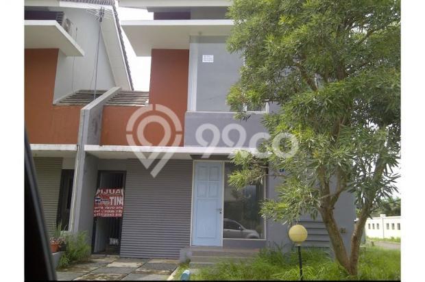 Rumah siap Huni di Modernland Tangerang 7184806