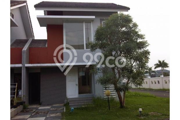 Rumah siap Huni di Modernland Tangerang 7184808