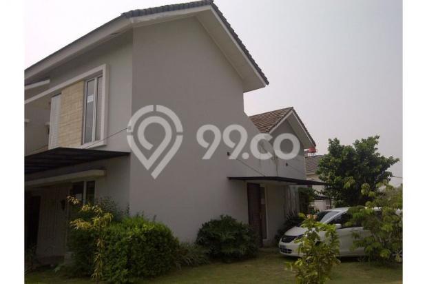 Rumah siap Huni di Modernland Tangerang 7184813