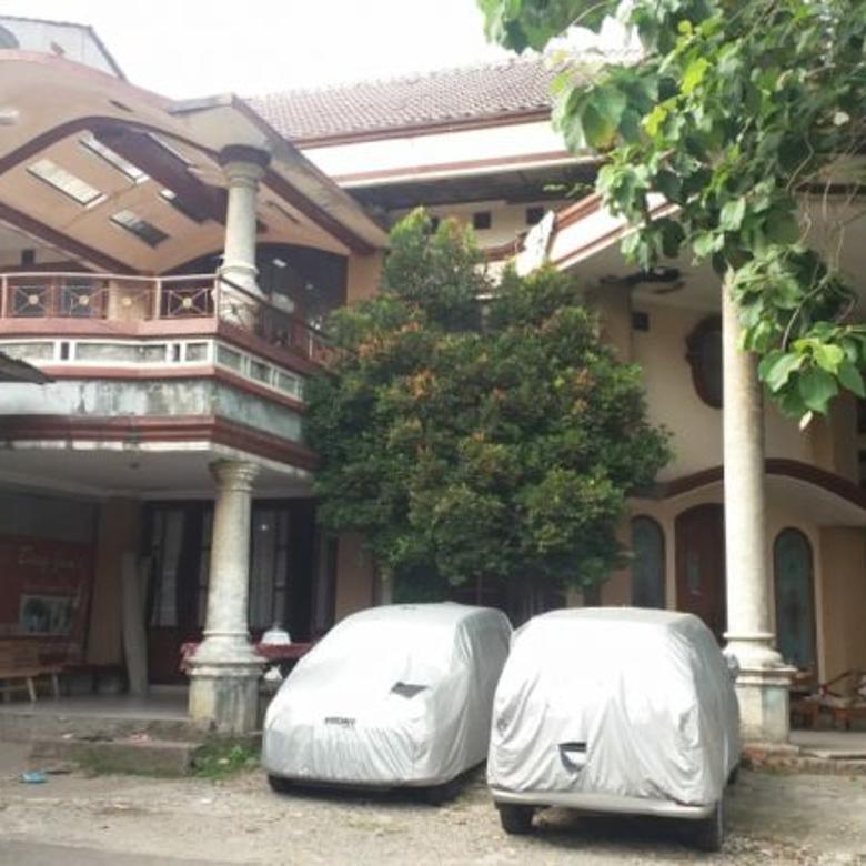TURUN HARGA Rumah Mewah di tengah kota Bogor