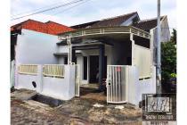 BEST DEAL! Rumah Baru GREZZ di Wonorejo Indah Timur 1