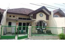 (BU) Jual cepat Rumah Wonorejo Indah