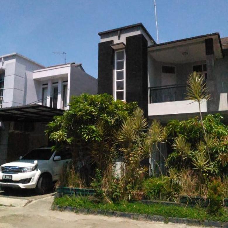 Rumah Minimalis Cluster Geger Kalong  Siap Huni
