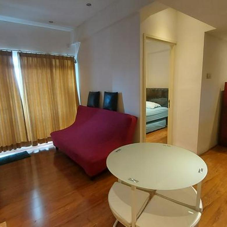 Apt siap huni 2kt furnish lengkap di Dieng, Malang City Poin