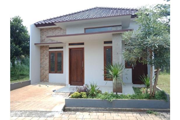 Rp551jt Rumah Dijual