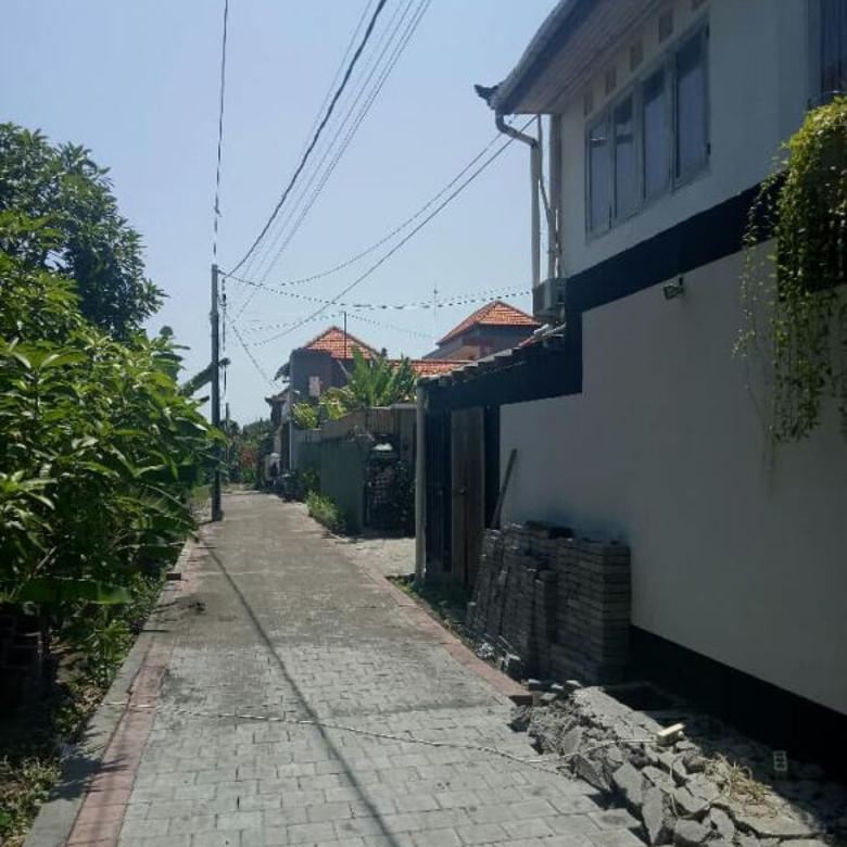 Tanah Di Canggu Dekat Canggu Club ,Pantai Berawa