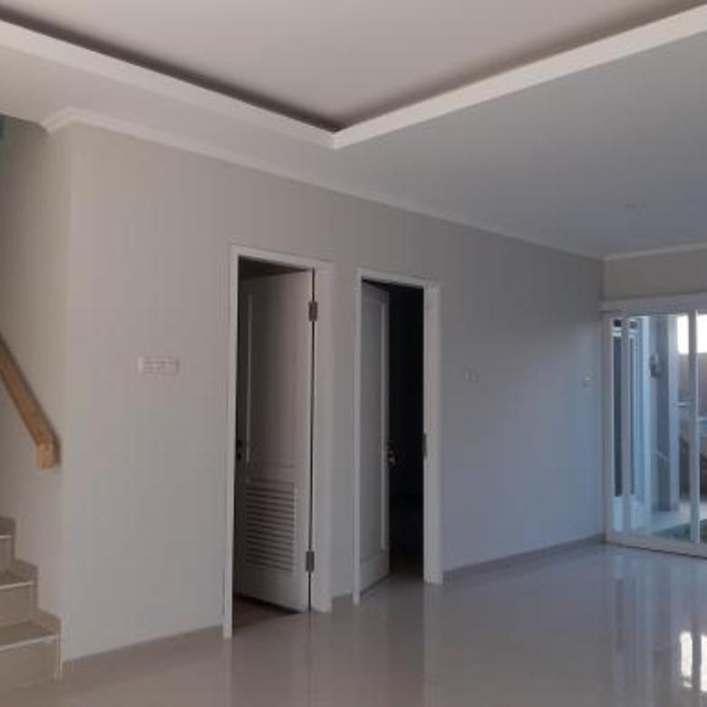 rumah minimalis baru, 2 lantai ciwaruga dekat polban bandung utara