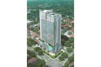 MURAH!!! Apartement Mewah One East Residence Lantai Marmer