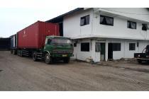 Kantor 2 lantai Margomulyo Indah