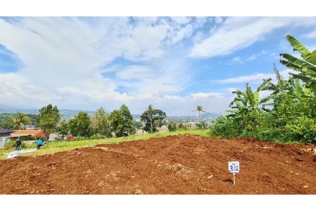 Rp336jt Tanah Dijual