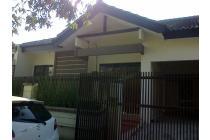Jual : rumah minimalis di Kompleks TKI 1