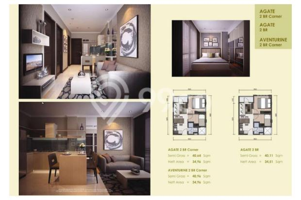 Dijual Apartemen 5 Lantai di Asatti Garden House At Vanya Park, BSD City 18803549