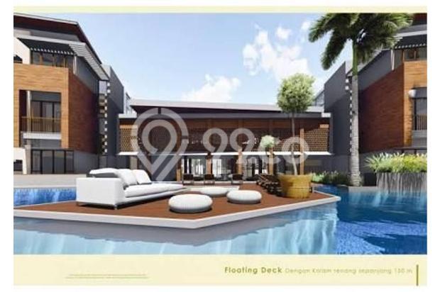 Dijual Apartemen 5 Lantai di Asatti Garden House At Vanya Park, BSD City 18803552