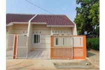 Rumah murah baru dalam perumahan kodau jatiwarna ready stok