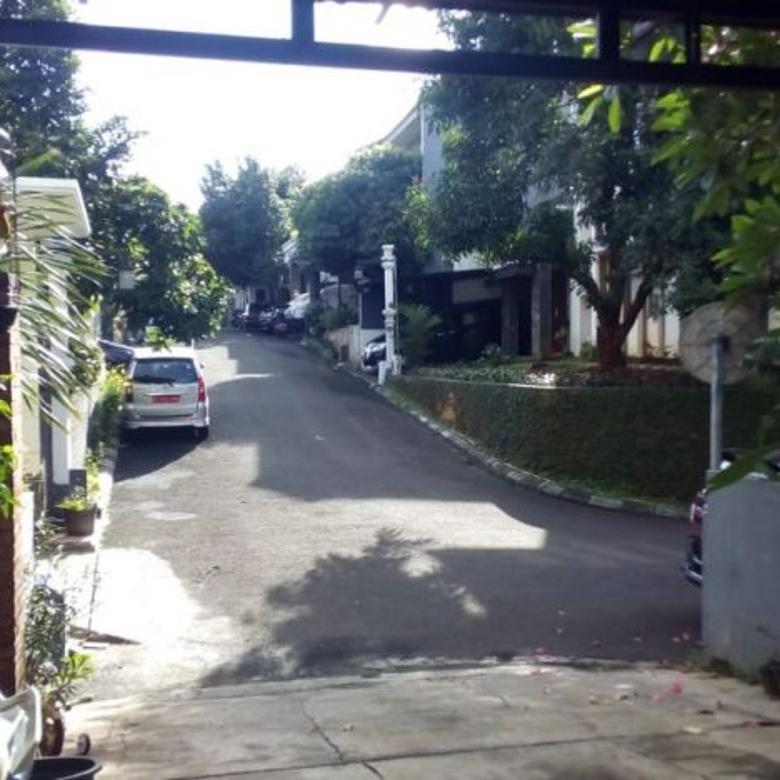 Rumah Lux Mutiara Fatmawati Residence (LT 232 m2)