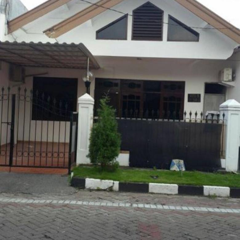 #D0122     Rumah Siap Huni Nirwana Eksekutif 50JT-THN