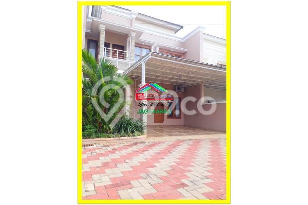 Rumah Mewah Elegan Asri di Jagakarsa 17712445