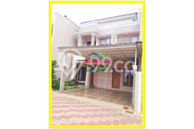Rumah Mewah Elegan Asri di Jagakarsa 17712446