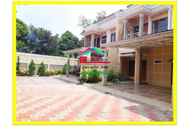 Rumah Mewah Elegan Asri di Jagakarsa 17712450